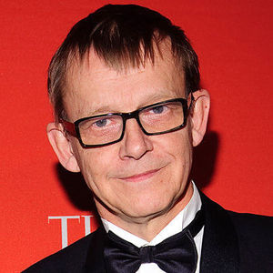 Hans Rosling Obituary Photo