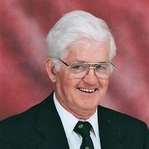 David Harroweth Paterson