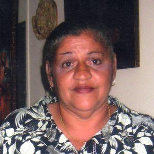 Elizabeth Ann Bartley Chavis