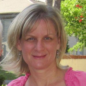 Julie Louise Riley