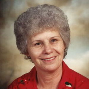 Jean Hammond Brady Obituary Photo