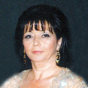 Jovanka Dimoski Obituary Photo