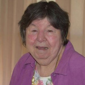 Anna Beth Beach Obituary Photo