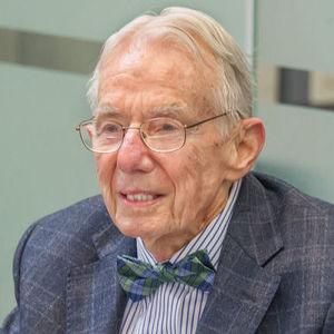"""Arthur """"Art"""" Rosenfeld Obituary Photo"""