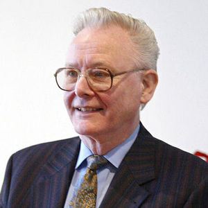 Peter Mansfield Obituary Photo
