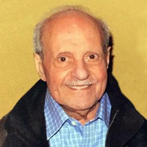 Dinos A. Chrisopoulos