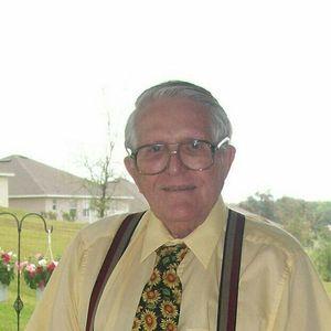 George J Hoock
