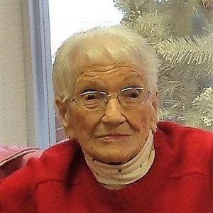 Pauline Elnora (Myers)  Chartrand