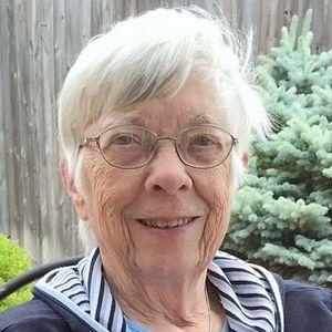 Ann E. Wesley Obituary Photo