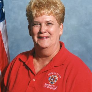 Mrs. Rose E. Harris Obituary Photo