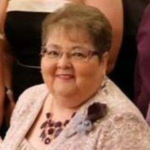 "Sharon ""Sherry"" Kay Grunzke"