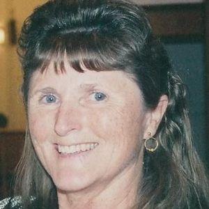 M. Sgt Bonnie Clausen