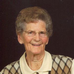 Betty Jean Van Dyke
