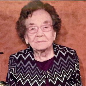 Pearlie Mae Bridgers