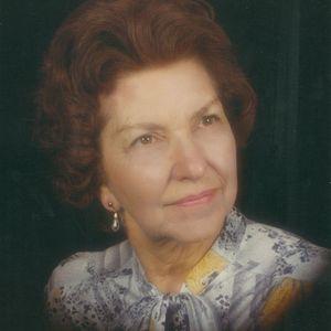 Jeannette B. Lescarbeau