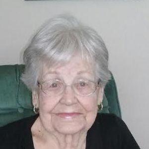 Ruth H. Nemeth Obituary Photo