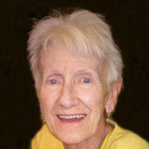 Annie Sue Carpenter Gillespie Obituary Photo