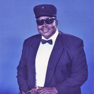 Mr. Earlie D Jones
