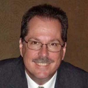 Jeff Paul Masinick Obituary Photo