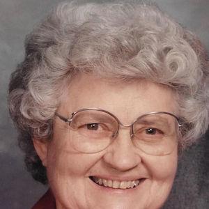 Alice Darleen Miller Obituary Photo
