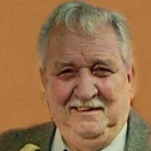 James Ray Terry, Sr. Obituary Photo