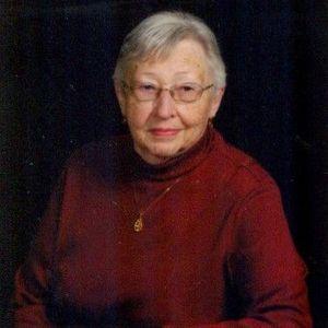 Martha Ann Bitz