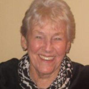 Doris  H. (Clough) Waugh