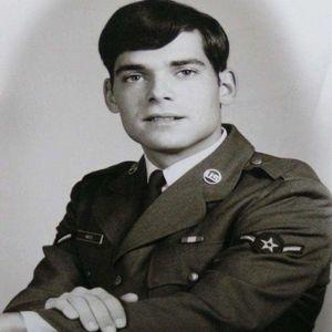 Danny E. Hains