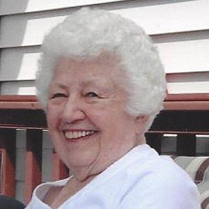 Josephine Ravanelli