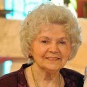 Ethel M. Esgar