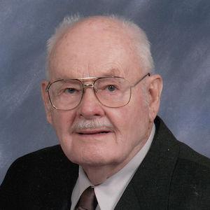 Virgil L. Warner Obituary Photo