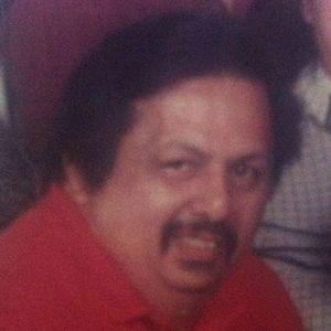 Antero J. Reyes
