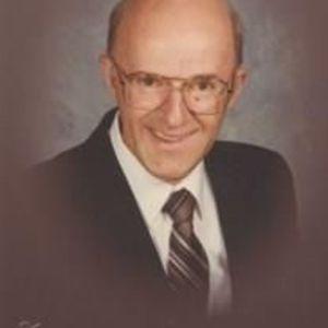 Raymond Ellsworth Cady