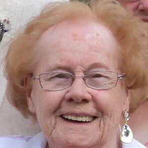 Patricia Anne (Toth) Hovorka Obituary Photo