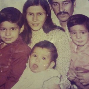 Ruben Torres Obituary Photo