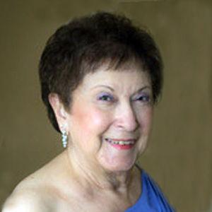 Anna Viscomi Obituary Photo