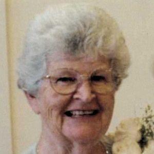 Helen L. Hughes Martin