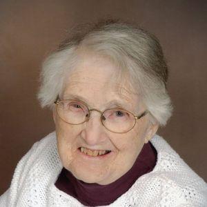 """Elizabeth M. """"Betty"""" McClain"""