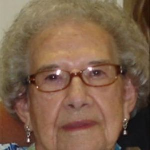 Mary Lynn Dearing Overbey
