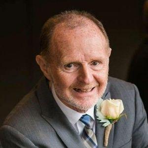 """James """"Jim"""" Lawrence Obituary Photo"""