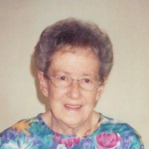 Mary Ellen Roth
