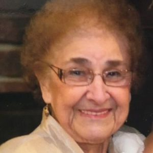 Mrs. Rosemarie (Barbo) Stanieich Obituary Photo