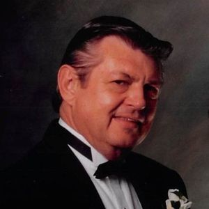 Walter Halupke Obituary Photo