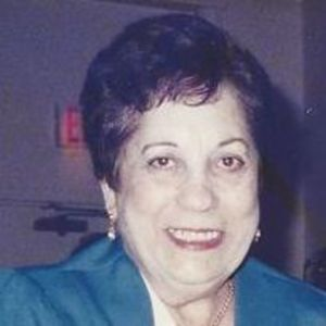 Anna  (Balestrieri) DiIorio Obituary Photo