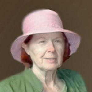 Rose Marie Engle Obituary Photo