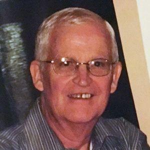 Donald William Moncreaff