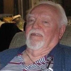 Glen Max Burnham