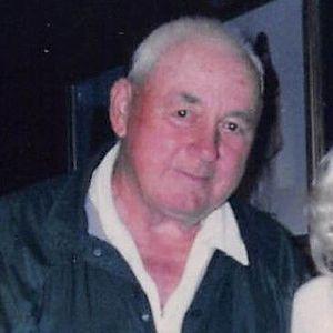 Gene Arthur Warren Obituary Photo