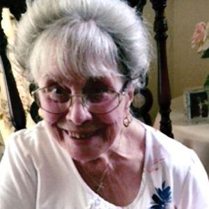 Nancy V.  Cardillo Obituary Photo