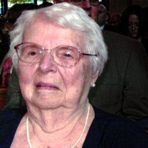 Catherine E. Wopatek  Obituary Photo
